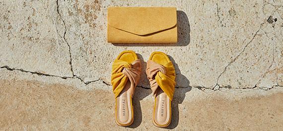 b67767cd Lo último en zapatos calzados y bolsos | MARYPAZ