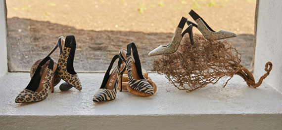 Zapatos de tacón  2bf41f5d941b