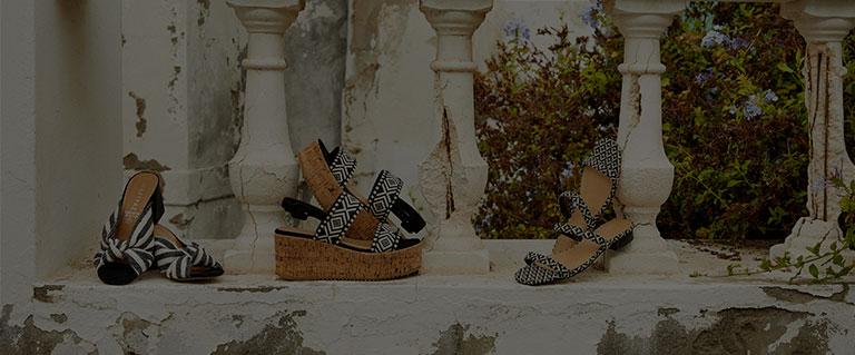 Zapatos de mujer | Comprar el calzado femenino online de MARYPAZ